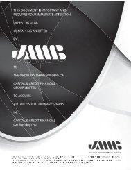 Jamaica - Jmmb.com
