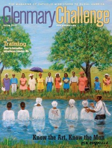 Spring 2011 - Glenmary Challenge