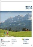 Outdoor adventures. Hiking & mountain sport - Seite 3