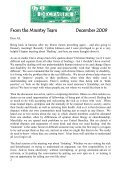 December 2009 - St Faith's home page - Page 3