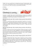 December 2009 - St Faith's home page - Page 4