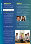 to view the latest issue - Masada College - Page 4