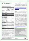 Bulletin Commerce et Developpement -Mai-Juin 07 - Agriterra - Page 6