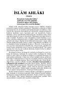 slâm ahlâkı - Page 7