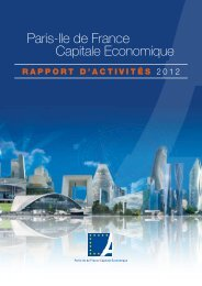 Paris-Ile de France Capitale Economique - greater-paris-investment ...