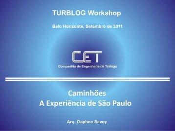 Turblog - Belo Horizonte - setembro 2011 - Inovamais