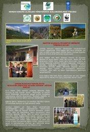 Slayt 1 - Küre Dağları Milli Parkı