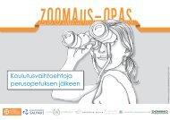 Zoomausopas (pdf) - Kiipula, Kiipulan koulutus