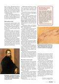 Sikstuksen kappelin freskot uhmaavat aikaa - Kemia-lehti - Page 4