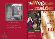 Pfarrzeitung Ausgabe 3/2006 - St. Johann Baptist Refrath/Frankenforst