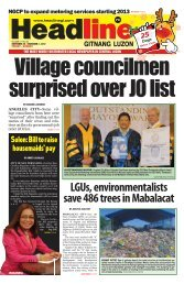 Download - Headline Gitnang Luzon