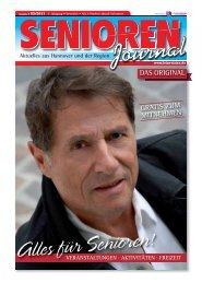 Senioren Journal 03/2011 - LeineVision.
