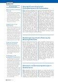 Anwaltsreport - Schlichtungsstelle Der Rechtsanwaltschaft - Seite 4