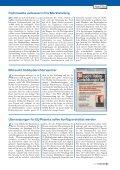 Anwaltsreport - Schlichtungsstelle Der Rechtsanwaltschaft - Seite 5