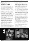 Multecilerin Sesi / 3 - Page 6