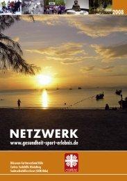 NETZWERK - Gesundheit Sport Erlebnis