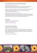 Koulutuskalenteri - Kiipula, Kiipulan koulutus - Page 2