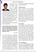 219. Ausgabe - August - September 2012 - Evangelisch-Lutherische ... - Page 2