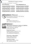 219. Ausgabe - August - September 2012 - Evangelisch-Lutherische ... - Page 6