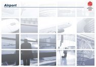 Airport - Gruppo Industriale Tosoni