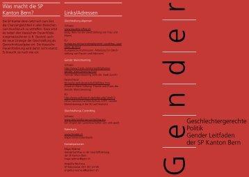 sp frauen gender_variante.indd - frauenplanenbauen.ch