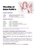 July 2012 - St Faith's home page - Page 2