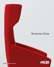 Business Class - Praxis Lodi