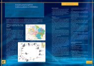 Krajská páteřní optická telekomunikační síť ROWANet - Egovernment