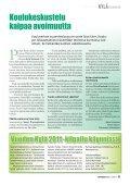 Highland Cattle tekee arvokasta luonnonhoitotyötä - Maaseudun ... - Page 6