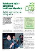 Highland Cattle tekee arvokasta luonnonhoitotyötä - Maaseudun ... - Page 7