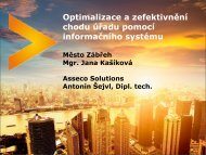 Asseco Solutions - produkty HELIOS - Egovernment