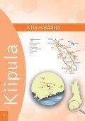 Kiipulasäätiö, vuosikertomus 2011 - Kiipulan ammattiopisto - Page 2