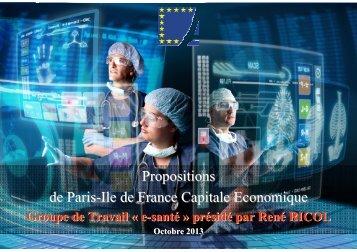 Les propositions du Groupe de Travail - greater-paris-investment ...