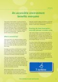 What is accessibility? - Page 3