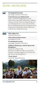 Almabtrieb in Söll 19.09.2015 - Seite 5