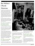Mültecilerin Sesi -1- TR - Helsinki Yurttaşlar Derneği - Page 6