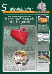 """www.oomen.de Würfeln Sie den Preis für Ihr Brot! """"Das gute Oomen"""""""
