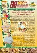 """www.oomen.de Würfeln Sie den Preis für Ihr Brot! """"Das gute Oomen"""" - Seite 5"""