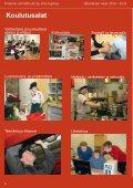 Opiskelijan opas - Kiipula, Kiipulan koulutus - Page 6