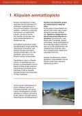 Opiskelijan opas - Kiipula, Kiipulan koulutus - Page 7