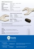 SMD Series Anti-Vibration Grinders - SIRA SpA - Page 4