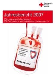Hausnotruf - DRK Kreisverband Schaumburg
