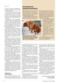 Koiran elämää - Kemia-lehti - Page 3