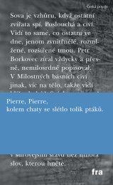 Ukázka PDF - Kosmas