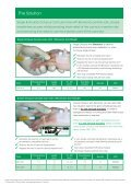 Octopus Cannula-Care with Bionector (1.5MB) - Vygon (UK) - Page 3