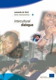 Intercultural dialogue Leonardo da Vinci