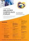 huono sisäilma talvi- vaara bio- pohjaiset aivojen - Kemia-lehti - Page 2