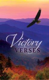 Victory Verses sample - Christian Light Publications