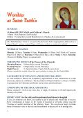 October 2011 - St Faith's home page - Page 2
