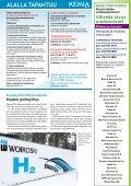 """KEMIAKemi """"Bisnestä, palapelin tekoa ja ... - Kemia-lehti - Page 3"""